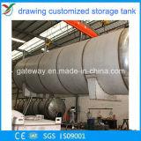 600L 53の縦の発酵タンク