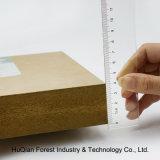 painel de fibras da baixa densidade do Não-Formaldehyde de 40mm