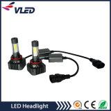 Tipo por atacado farol de V8s do diodo emissor de luz de 40W, farol, ampolas da lâmpada principal