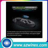 regulador del juego de Bluetooth de los vidrios de Vr del juego de 3D Vr para Smartphone