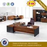 Meubles de bureau modernes en bois de Tableau exécutif (HX-6M247)