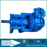 Rubber Lined Slurry Suction Centrifuge Pump