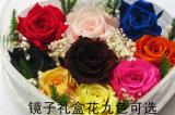 Оптовые реальные естественные сохраненные розы, розы Everasting