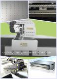 Fabrikant 1.6*2.5m van China de Afdrukkende UV Flatbed Printer van de Grootte voor Schoenen