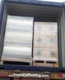 Высокой металлизированная отражательной способностью пленка любимчика для гибкий упаковывать