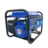 Honypower Hy1000 1kw 1.2kVA Gasolina Portable Diesel Open Silent Generator Made in China