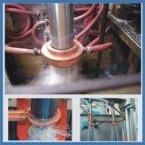 Máquina ferramenta completas do endurecimento de indução do CNC da posição dobro