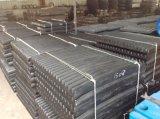 De hoge Plaat van de Kaak van het Staal van het Mangaan voor de Machine van de Mijnbouw