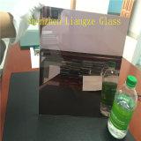 het Glas van de Spiegel Temperable van 8mm/het Weerspiegelende Glas van /Coated van het Glas met Milieuvriendelijk