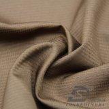 Água & do Sportswear tela 100% Dobro-Listrada tecida do Pongee do poliéster do jacquard da manta para baixo revestimento ao ar livre Vento-Resistente (53261)
