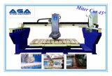 Máquina de estaca de pedra automática para os Counter-Tops da cozinha (XZQQ625A)