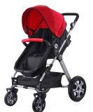 Europäischer Standard-Kinderwagen-BabyPram scherzt Spaziergänger-Baby-Spaziergänger