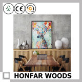 Рамка Pictrue стены шаржа деревянная для домашнего украшения