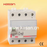 MiniStroomonderbreker 230V/415V de nieuwe van het Type IC60 (KIC60N) 1p 16A