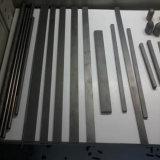 O carboneto de tungstênio chapeia os planos K10 K20