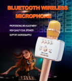 Android Ios iPhone Bluetooth игрока микрофона KTV Karaoke Handheld микрофона Caidao беспроволочный