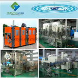 Der karbonisierte Wirtschaft-Typ trinkt Füllmaschine/aufbereitende Zeile