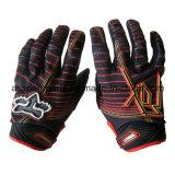Красное популярное новое вспомогательное оборудование Motocross участвуя в гонке перчатки (MAG09)