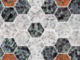 حجارة هيدروليّة [برسّ مشن] إلى [سبليت&ستمب] ال [بف ستون] ([ب81])