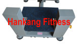 aptitud, máquina de la gimnasia, equipo del edificio de carrocería, banco ajustable (HK-1047)