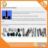 con el orificio o sin el lingote del aluminio de la hoja del sacador del tubo 1070 del orificio