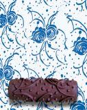 Geprägte Tapeten-Hilfsmittel für Wand-Dekoration-Muster-Farbanstrich-Rolle
