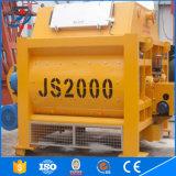 Betonmischer des späteste Technologie-bester Qualitätsfabrik-Zubehör-Js2000