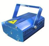 7つのモードはフラッシュレーザーの段階プロジェクターライトにリモート・コントロールのきらめく星を鳴る