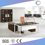 Tabla mayor de la alta Office Standard laminado Fin