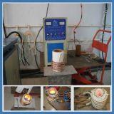 De kleine Smeltende oven van de Inductie van de Strook van het Koper van de Capaciteit Smeltende Gouden