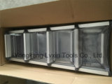Heet verkoop de Ladder van de Uitbreiding van het Profiel van het Aluminium