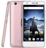 4G FDD Lte 5.0 Telefon Ulefone U008 PROrose Goldfarbe Zoll2gb/16gb des Android-6.0 der Batterie-3500mAh intelligente