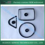 Guarnizione idraulica della guarnizione della gomma di silicone