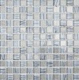 벽과 지면을%s 파란 유리제 모자이크 Mosaico