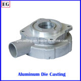 400t Die Casting Machine Customized Gearbox Cover Car Parts