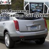 Поверхность стыка вид сзади & 360 панорам для ATS Cts Xts Srx Xt5 Cadillac с экраном бросания сигнала ввода системы Lvds RGB сигнала