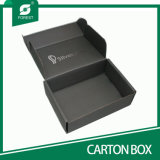 Personalizadas embalaje de la caja plegable de papel corrugado
