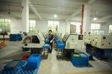 Qualitäts-Messingwasser-Messinstrument Coupings