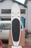 膨脹可能な一口のボードはウォーター・スポーツのためのかいボードの一口のかいボードを立てる