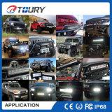 CREE van LEIDENE van het Werk van de Weg 8inch 36W Vierkante Lichte Staaf voor de Vrachtwagen van de Jeep 4X4