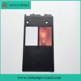 Bac à cartes de PVC pour l'imprimante à jet d'encre de Canon IP4980