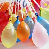 De openlucht het Vullen van de Partij van de Jonge geitjes van de Pret van de Tuin Magische Ballons van het Water