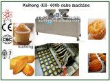Fabricante da máquina da filhós do bolo Kh-600