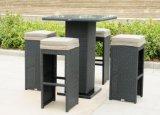 Rieten Geplaatste Staaf/het Meubilair van de Staaf van de Rotan/de Staaf Furnitures van de Bar (Sc-A7415)