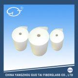 Papel de filtro compuesto de la fibra de vidrio para el filtro del líquido y de aire