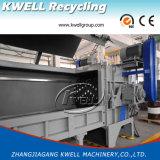 Triturador plástico/triturador e Shredder grandes da tubulação com a rendimento elevado
