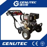 10HP diesel limpiador de alta presión con arranque eléctrico