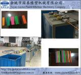Extrusora plástica do lápis/maquinaria plástica