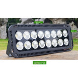 De Schijnwerper LED Road Lamp van LED Lighting Hight Power 200W 400W 600W 800W 1000W