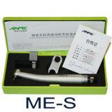 Pieza de mano dental estándar Tipo Tornillo Pieza de mano dentales (ME-S) de alta Spped